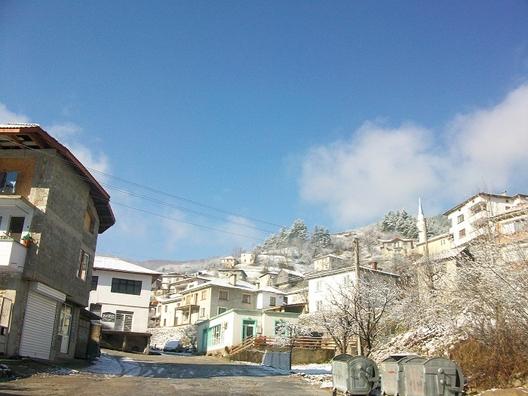 село Сопотот