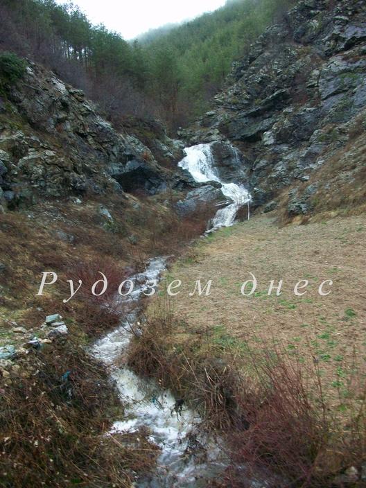В района на Койнарци