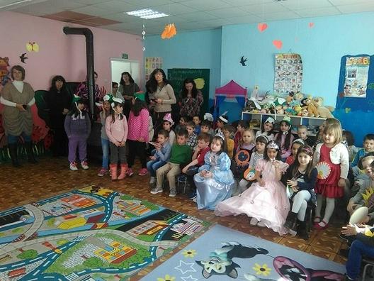 "снимка: ОДЗ ""Снежанка"" - Рудозем"