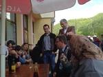 Мустафа Карадайъ в с. Елховец: Благодарение на ДПС евросредствата ще достигат и до малките земеделци