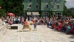 Около 300 малчугани празнуваха 1-ви юни на площада в Рудозем