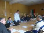 Нов общински съветник положи клетва в Рудозем