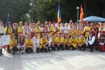 Рудоземски танцьори участваха в Международен фестивал в Девин