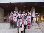 Рудоземски гайдари и танцьори обраха овациите в Приморско