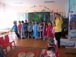 Малчуганите в рудоземската детска градина учат руски език