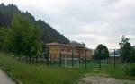 Модернизирана спортна площадка краси двора на елховското училище