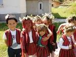 Малчуганите от Пловдивци отбелязаха деня на лековитите билки