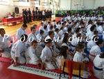 Успешно представяне на Каратистите от Шинкиокушин- Мадан