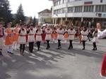 Наши хористи участваха в празник в с. Момчиловци