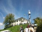 Близо 1500 човека посетиха курбана в село Борие
