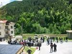 Курбанът в село Витина беше посетен от около 600 човека