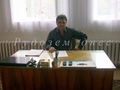 Митко Минчев: В малки училища като нашето, най-наболял въпрос е финансовият!