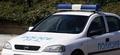 64-годишен мъж бе задържан за шофиране в нетрезво състояние