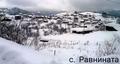 Близо 50 см. достига снежната покривка по високите места в общината