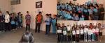 Читалището в Рудозем и ЦОП спретнаха вълнуваща програма по повод Седмицата на детската книга