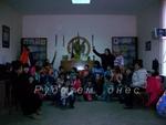 Центърът  за деца с увреждания гостува на  театралната група в Рудозем
