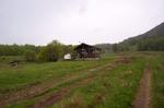 Чешмичките край беседките по екопътеката край село Мочура пресъхнаха