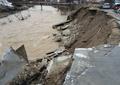 Множество поражения нанесе проливният дъжд в община Рудозем (ГАЛЕРИЯ)