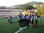 Официално откриване на стадиона в Чепинци (галерия)
