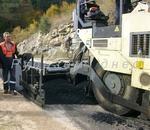 Стартира асфалтирането на отсечката от разклона за Грамаде до центъра на селото