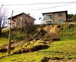 Свлачище притесни жители на Сопотот, пороят отключи и други проблеми в селото