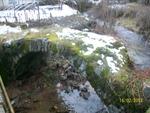 Римският мост в село Витина се руши