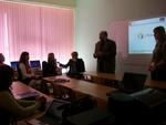 Обучение за учители по eTwinning се проведе в Рудозем