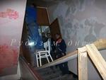 """Извършва се """"козметичен"""" ремонт на втория етаж на болницата"""