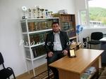 Хайри Шерифов: Смятам да работя за разширяването на спортната дейност в Рудозем!