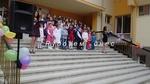 И в Чепинци обявиха начало на новата учебна година