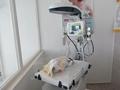 Реанимационна маса за новородени дариха на МБАЛ - Смолян
