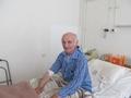 Пилотна операция вдигна на крака 75-годишния Сашо от Рудозем