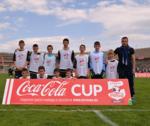 Страхотен успех на малките футболисти на Рудозем
