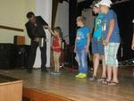 Магичен спектакъл развълнува малки и големи в Чепинци