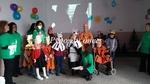 Тържеството на ДЦДУ по случай Международния ден на хората с увреждания