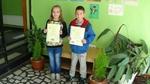 Трето място на математически турнир за ученици от общината