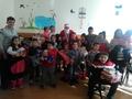 ДЦДУ – Рудозем посрещна Дядо Коледа