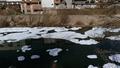 Реките Елховска и Чепинска са замърсени
