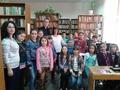 """НЧ """"Христо Ботев – 2000"""" отбеляза Международния ден на детската книга"""