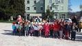 Пролетен карнавал в Рудозем (ГАЛЕРИЯ)