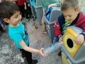 Малчугани посветиха седмица на околната среда