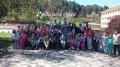 Денис Кьосев посети детската градина и училището в Чепинци