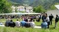 Близо 700 души посетиха курбана в село Оглед