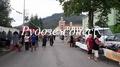 Временната организация на движението в Рудозем ще трае до неделя