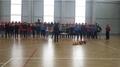 Завърши общинският етап на ученически спортни игри за учебната 2016/2017 година.