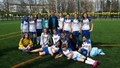 """Момичетата от рудоземския """"Ботев"""" - 2014 завършиха 4-ти в поредния кръг на Женската футболна лига"""
