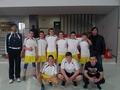 Още едно 3-то място за рудоземската гимназия от областния кръг на  ученическите игри по волейбол