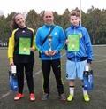 """Футболистка на СК """"Ботев-2014'' отива на 20-дневен лагер-сбор на националния отбор за девойки"""