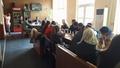 Кметът Пехливанов бе на традиционна среща с абитуриентите