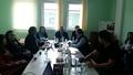 В Рудозем се проведе закриваща пресконференция по проект за повишаване на енергийната ефективност на общински сгради
